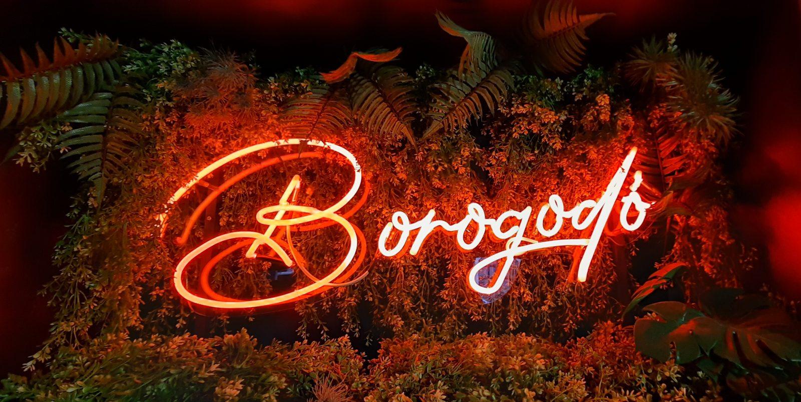 Borogodó Café Bar